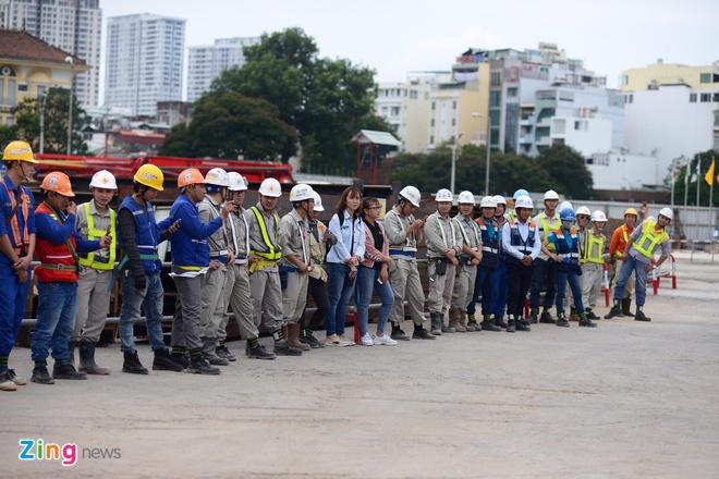 Thu tuong yeu cau van hanh metro Ben Thanh - Suoi Tien vao 2021 hinh anh 1