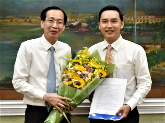 UBND TP.HCM co Pho chanh van phong 8X hinh anh 1