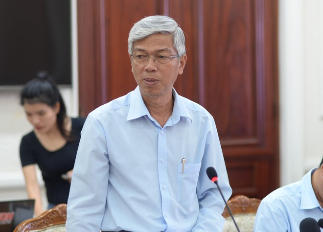 Chong ngap TP Ho Chi Minh anh 3