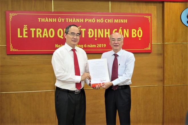 Ong Phan Nguyen Nhu Khue Truong ban Tuyen giao anh 1