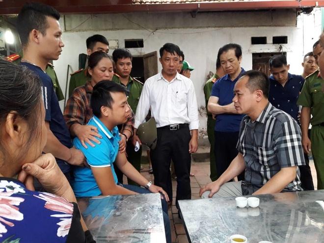 Tham sat tai Dan Phuong: Tinh ruot thit khong bang nua met dat? hinh anh 1