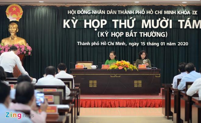 HDND TP.HCM hop bat thuong ve gia dat hinh anh 1 hdnd_zing.jpg
