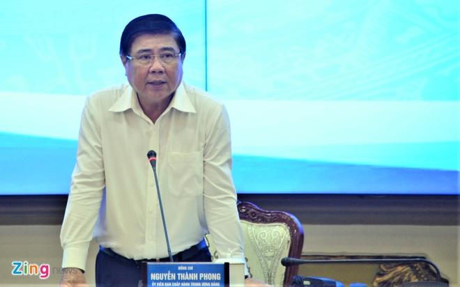 'TP Thủ Đức sẽ là trung tâm đổi mới, sáng tạo lớn nhất Việt Nam'  #bao_mới_online