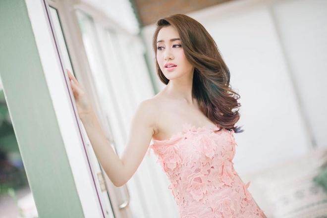 dan mang Viet lam loan Facebook hot girl Thai anh 2