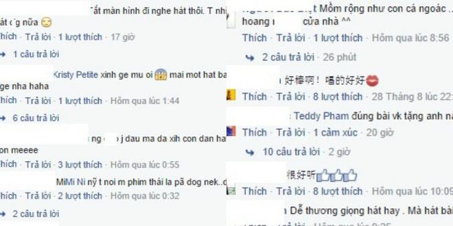 Them hot girl Thai Lan bi dan mang Viet lam loan Facebook hinh anh 1