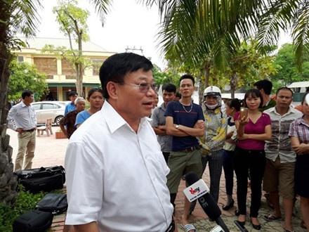 Truong tieu hoc Nguyen Trai o Nghe An 'chia tay' VNEN hinh anh 1