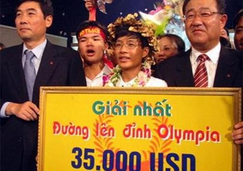 Nha vo dich Duong len dinh Olympia 2005 bi kien ra toa hinh anh