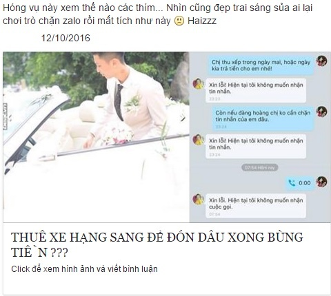Chu re bi to quyt tien dam cuoi anh 1