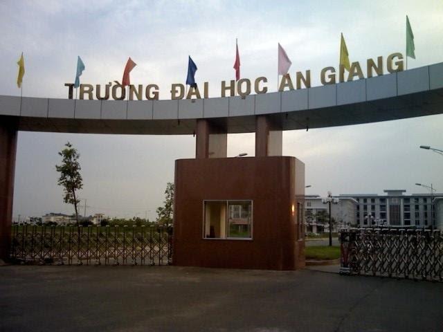 DH An Giang la thanh vien cua DH Quoc gia TP.HCM hinh anh