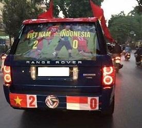 Chu xe Range Rover chi 10 trieu dan de can co vu Viet Nam hinh anh 2