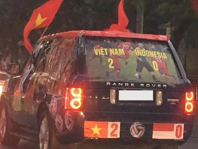 Chu xe Range Rover chi 10 trieu dan de can co vu Viet Nam hinh anh