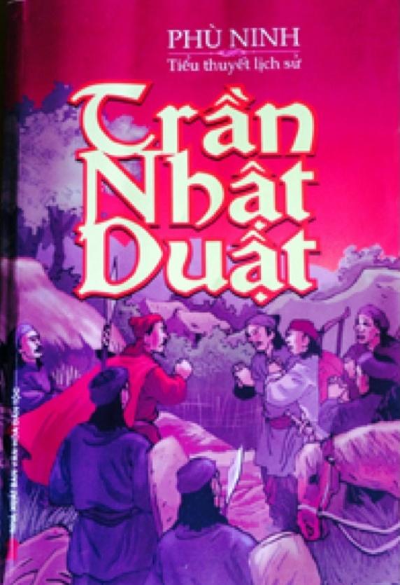 Tran Nhat Duat thu phuc ke noi loan nho gioi ngoai ngu hinh anh 1