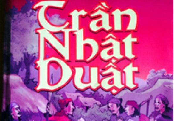 Tran Nhat Duat thu phuc ke noi loan nho gioi ngoai ngu hinh anh