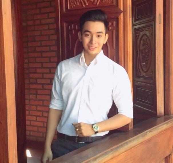Nam vuong Ha Tan Phat: 'Toi tung tu ti ve ngoai hinh' hinh anh 8