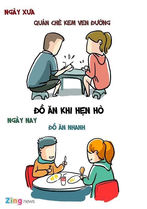 Tinh yeu thoi Facebook, Zalo khac xua nhu the nao? hinh anh 5