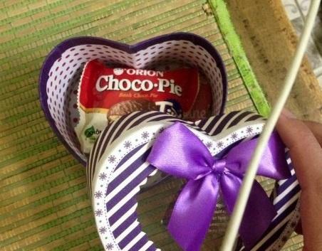 Valentine anh 2