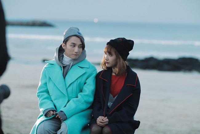 9X chia tay vi ban gai ca ngay cay view cho MV cua Son Tung hinh anh 2