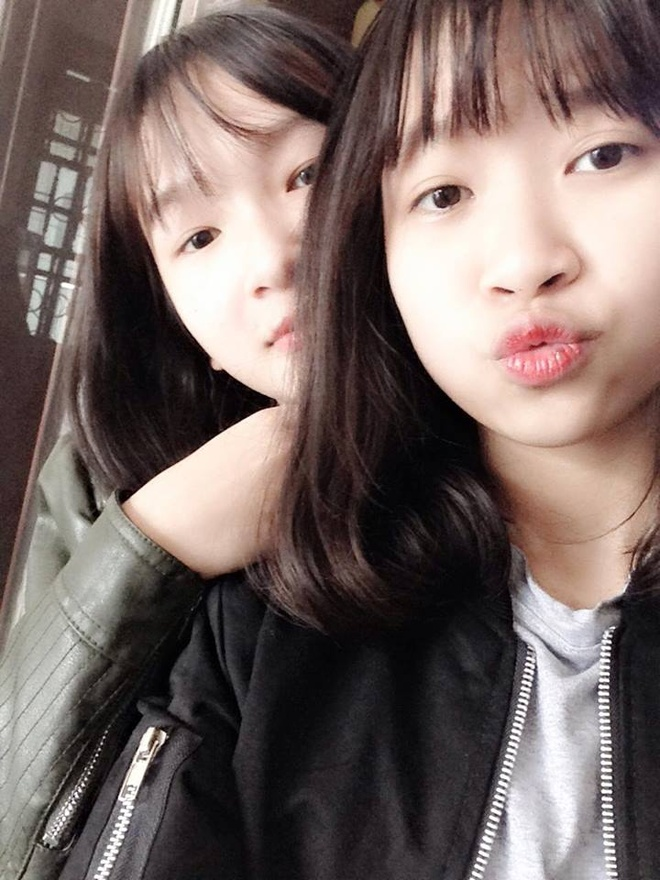 Co gai 16 tuoi co giong hat giong Le Quyen hinh anh 1