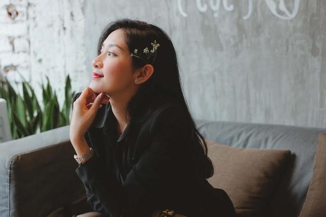 Ve dep ngot ngao cua nu chinh trong MV 'Di de tro ve' hinh anh 5