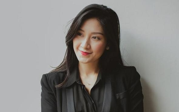 Nu chinh MV 'Di de tro ve': Soobin Hoang Son la ban cap 2 cua toi hinh anh
