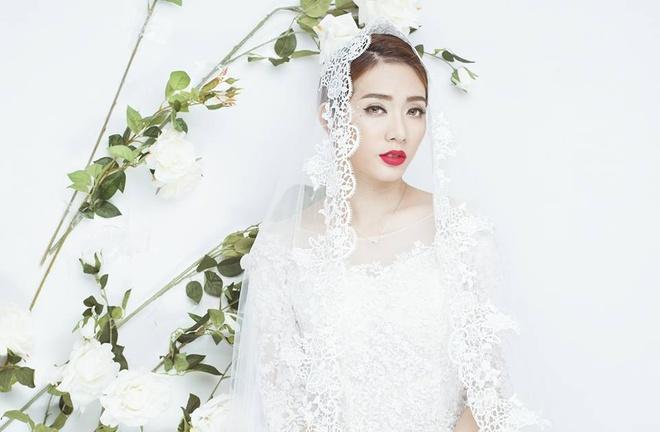 Kim Nha BB&BG cong khai chuyen chia tay chong tren Facebook hinh anh 5