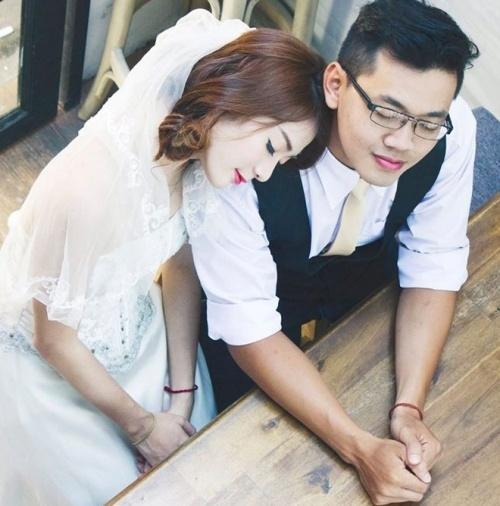 Kim Nha BB&BG cong khai chuyen chia tay chong tren Facebook hinh anh 3