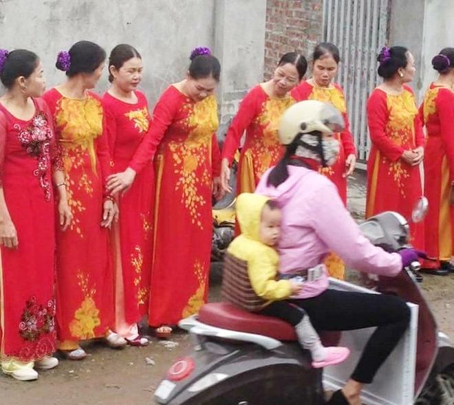 Le an hoi voi dan be trap toan U50, U60 tai Hai Phong hinh anh 1
