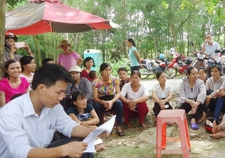 Thanh Hoa phan tran chuyen tuyt coi cua Bo GD&DT hinh anh 1