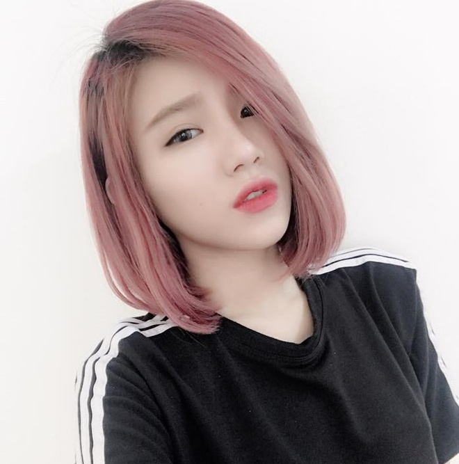 Minh Tu BB&BG tuyen bo chia tay ban gai tren Facebook hinh anh 5