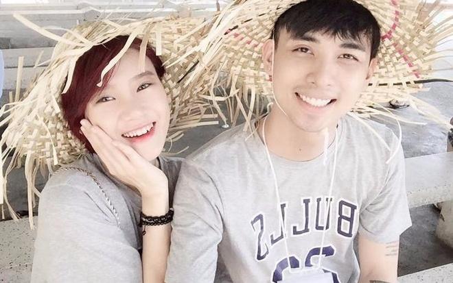 Minh Tu BB&BG tuyen bo chia tay ban gai tren Facebook hinh anh