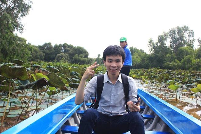 Chang trai Viet duoc Facebook trao 6.000 USD vi tim ra lo hong lon hinh anh 4