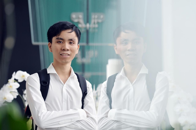 Chang trai Viet duoc Facebook trao 6.000 USD vi tim ra lo hong lon hinh anh 1