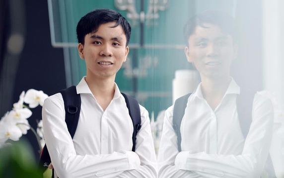 Chang trai Viet duoc Facebook trao 6.000 USD vi tim ra lo hong lon hinh anh