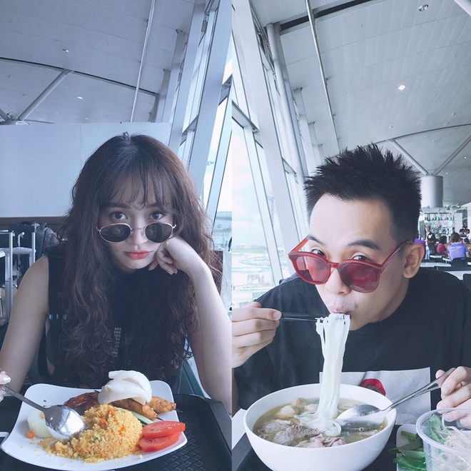 Pho Dac Biet va Sun HT bo theo doi nhau tren Instagram hinh anh 5