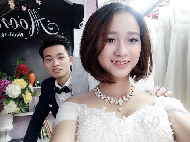 Thiep cuoi 'lenh truy na' doc dao cua doi tre Tuyen Quang hinh anh 3