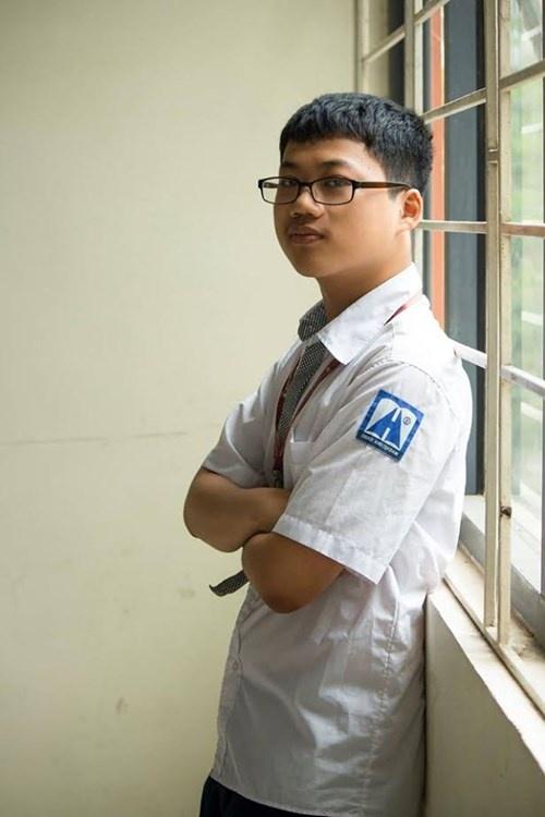 9X Viet gianh huy chuong vang Olympic Vat ly chau A 2017 hinh anh 1