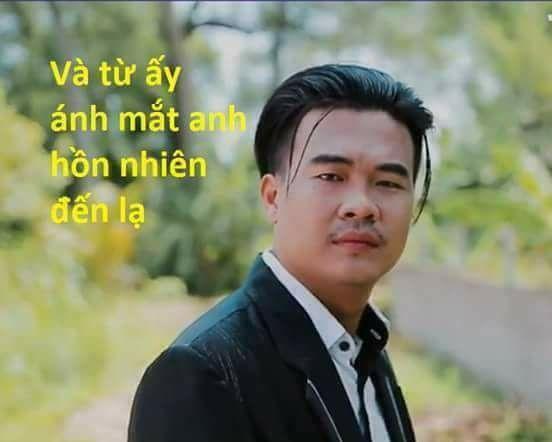 Tai Smile thanh de tai che anh sau MV 'Phia sau mot co gai' bolero hinh anh 1