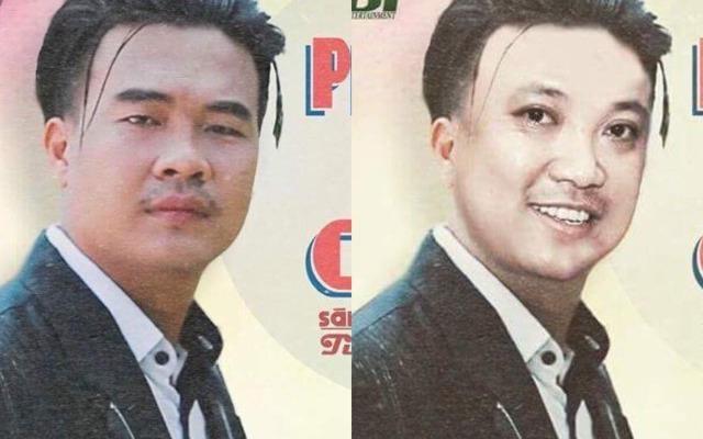 Tai Smile thanh de tai che anh sau MV 'Phia sau mot co gai' bolero hinh anh