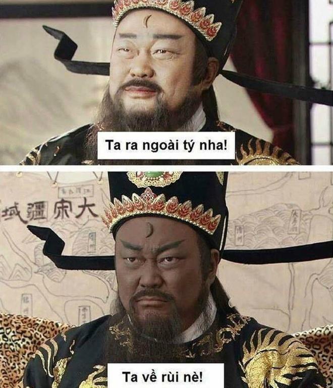Anh che nang nong: Chia tay nguoi yeu vi khong co dieu hoa hinh anh 2
