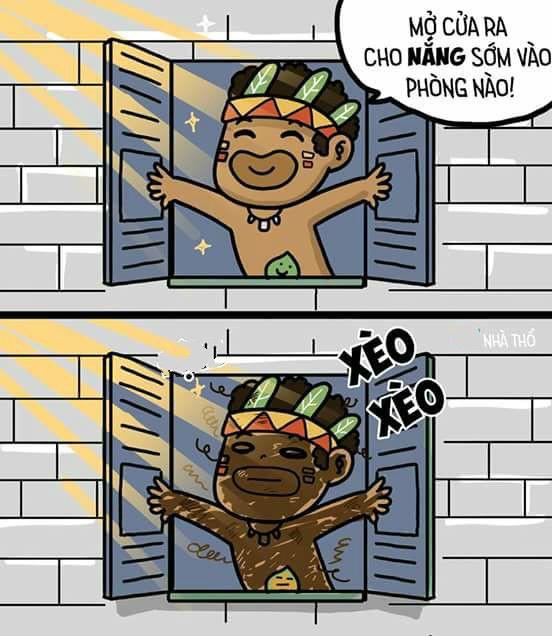 Anh che nang nong: Chia tay nguoi yeu vi khong co dieu hoa hinh anh 8
