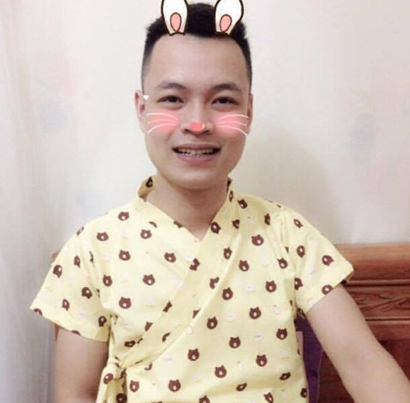Nguoi Vo To Son, Ve Chang Chit Len Mat Chong Vi Nhau Say Hinh Anh ...