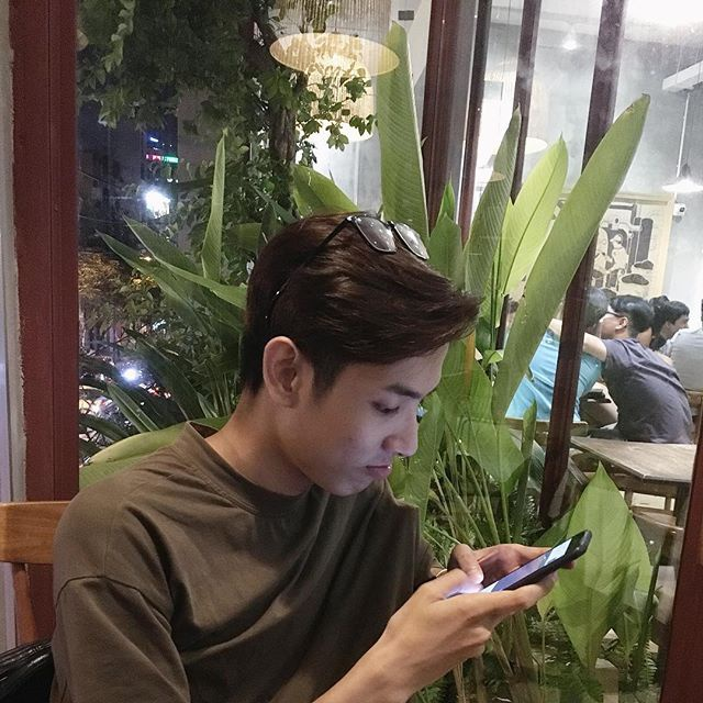 9X Quang Binh duoc menh danh la ban sao cua Ngo Diec Pham hinh anh 11
