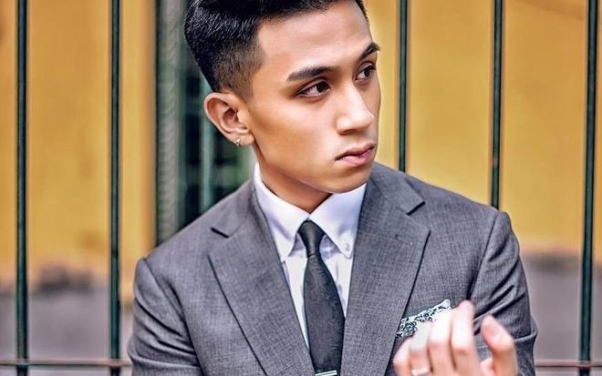 9X dien trai gay thuong nho khi cover hit mot thoi 'Tinh don phuong' hinh anh