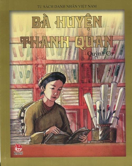 Ba Huyen Thanh Quan va chuyen thay chong thang duong xu an hinh anh 1