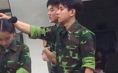 9X mac ao linh duoc chu y khong kem Son Tung M-TP hinh anh