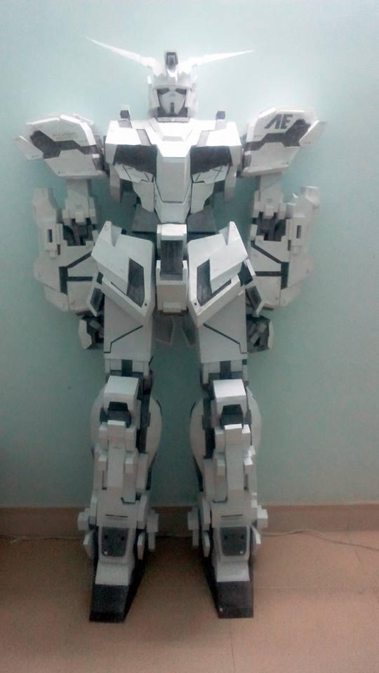 10X Ha thanh dung 500 to giay A4 xep thanh robot khong lo hinh anh 2
