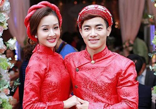 Nhan sac cua vo 'hot boy the duc' Pham Phuoc Hung hinh anh