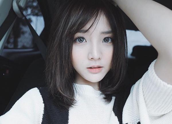 hot girl Thai Lan cover Ly cay bong anh 6
