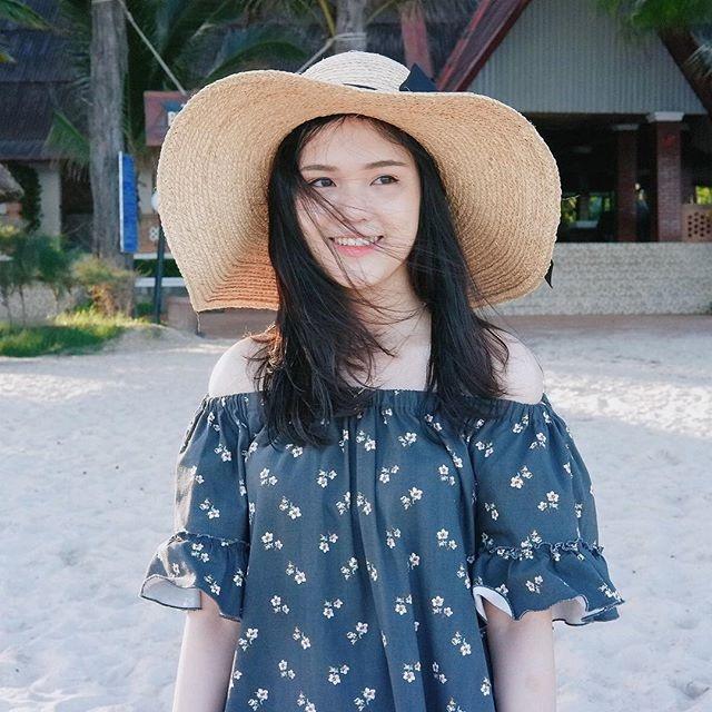 Ban gai xinh nhu hot girl cua tien ve U23 Viet Nam Do Duy Manh hinh anh 6