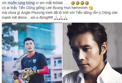 Bi Nguoi Yeu Gian Vi Muon Sinh Con Cho Tien Dung, Quang Hai Hinh Anh